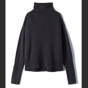 ARITZIA Wilfred Cyprie Sweater Black M